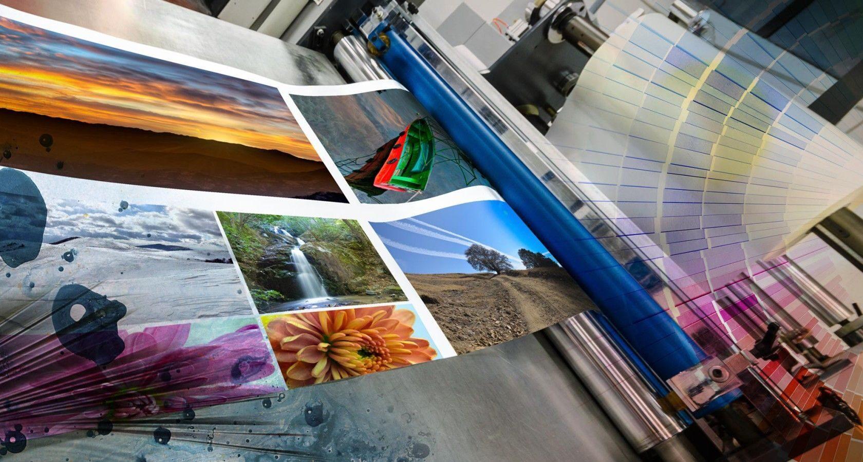 печать плакатов на фотобумаге хорошо перетрясти